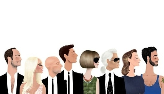29 X Anna Wintour fan art