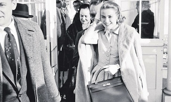 grace kelly bag hermes