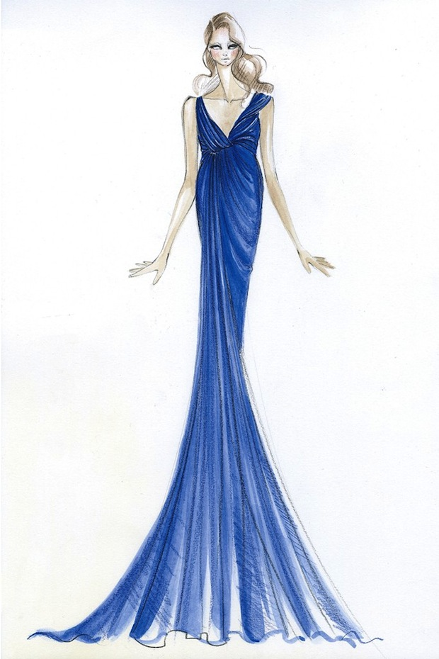 Donna karan quot kate middleton is elegant sensual timeless this is a
